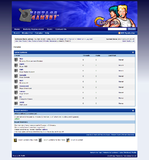 Forums Screenshot