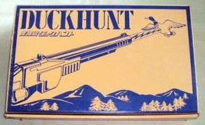 Duck Hunt 1976