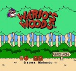 Warios Woods