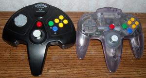 N64Controllers