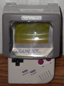 GameBoyPerformance