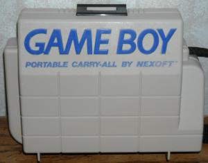 GameBoyCarryAll