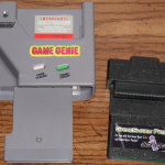GameBoyGameGenie